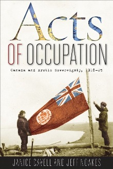 Acts of Occupation cover