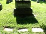 Otto Klotz family plot, Beechwood Cemetery, Ottawa, Ontario